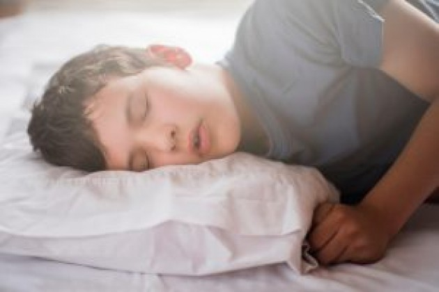 New Pillow For Nine Year Old Boy